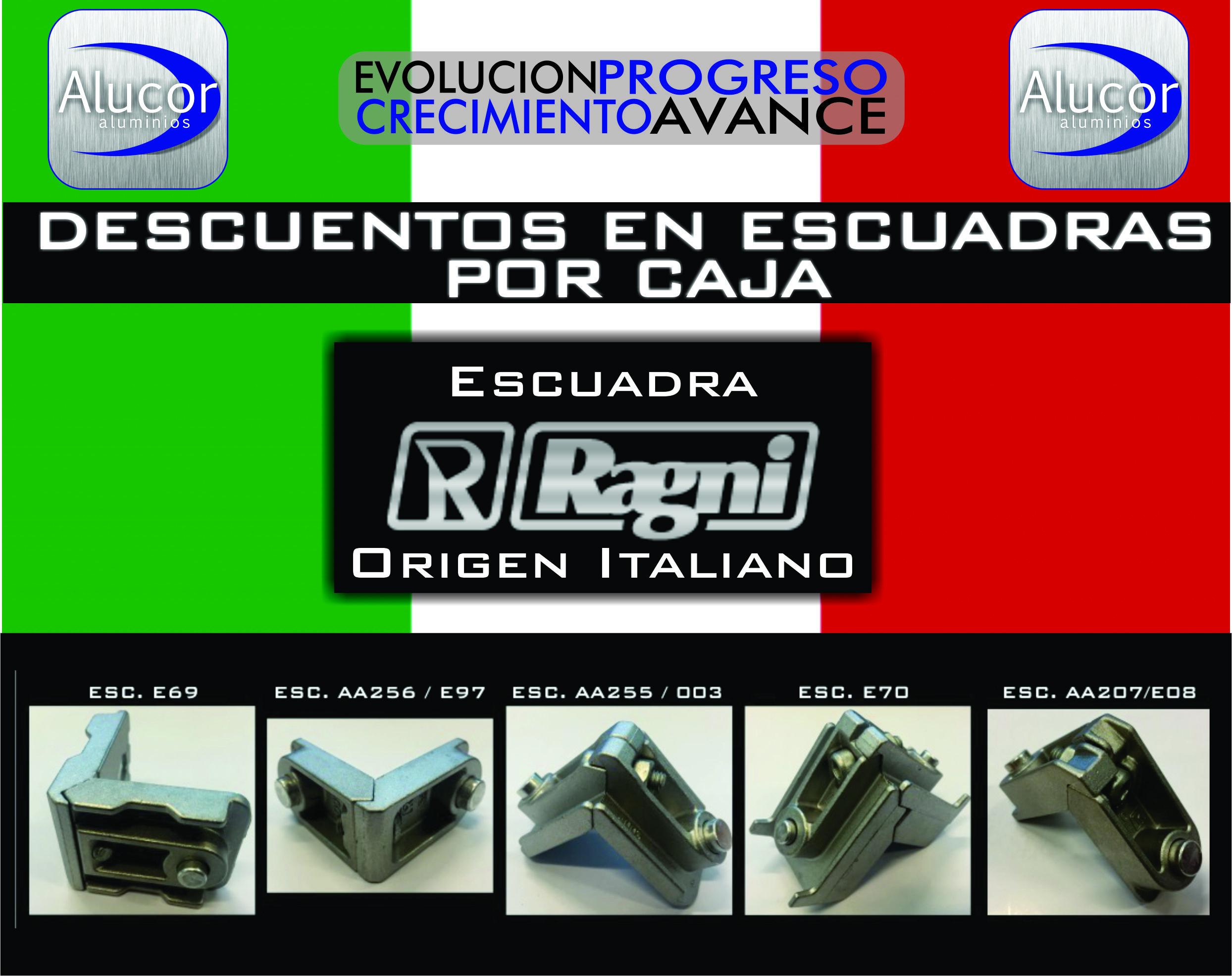 Alucor aluminios mediterr neos perfiles de aluminio for Cotizacion aluminio argentina