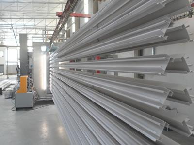 alucor aluminios mediterr neos perfiles de aluminio